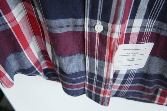 Thom Browne The Browne Classic Colors Shirts Size US M / EU 48-50 / 2 - 2