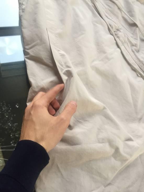 Julius Drop Crotch Light Grey Shorts Size US 30 / EU 46 - 6