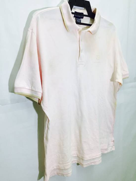 Givenchy Givency Collar T Shirt Size US L / EU 52-54 / 3 - 2