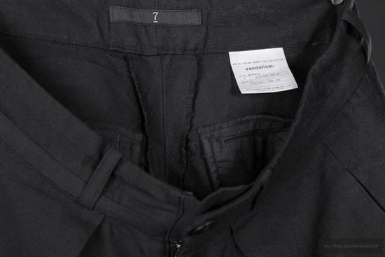 Julius 2013SS silk/wool blend pants Size US 30 / EU 46 - 6