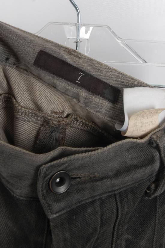 Julius Julius Grey J Denim Jeans Size US 33 - 2