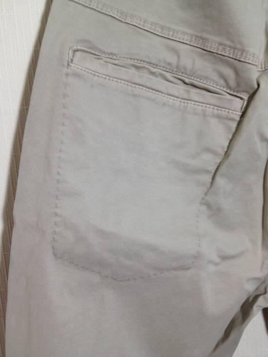 Nudie Jeans thin finn khakis chino Size US 32 / EU 48 - 7
