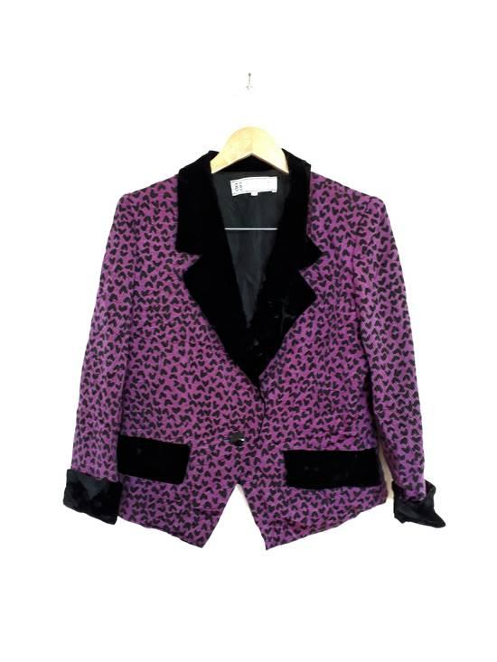 Givenchy Last Calling!!!🔥Final Drop🔥Givenchy Glamour Purple Jacket Size US M / EU 48-50 / 2