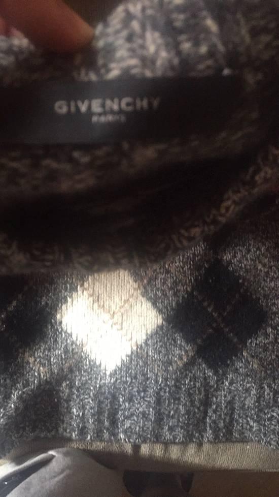 Givenchy Givenchy Sweater Grey Size US M / EU 48-50 / 2 - 1