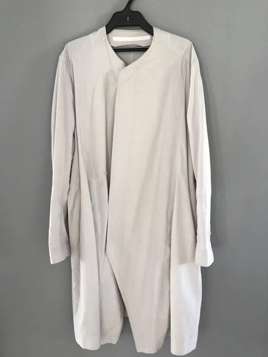 Julius Pre SS18 long shirt jacket Size US S / EU 44-46 / 1 - 5