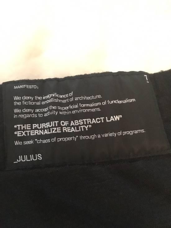 Julius Drop Pants Size US 30 / EU 46 - 3