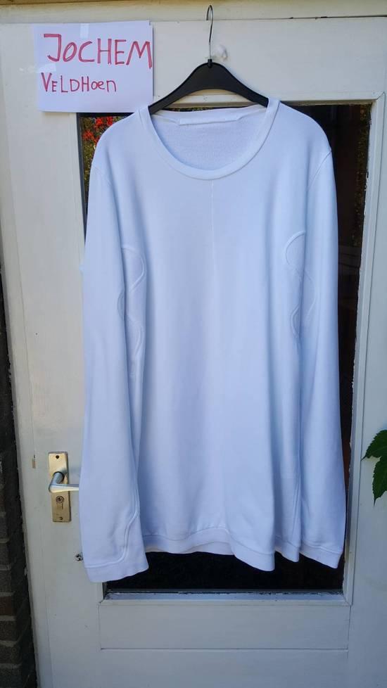 Julius Paneled Sweatshirt 3 STEAL Prism Size US M / EU 48-50 / 2 - 2