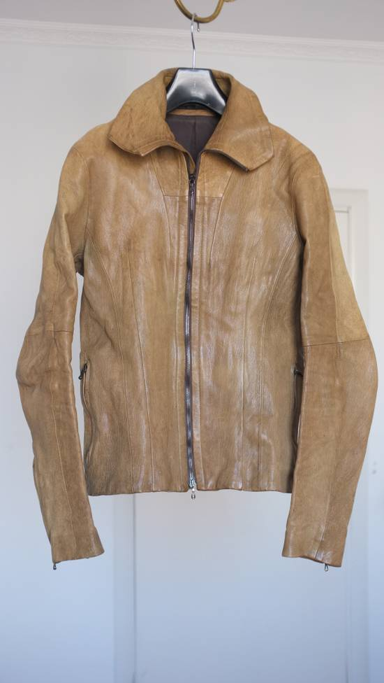 Julius Jutneck leather jacket Size US M / EU 48-50 / 2