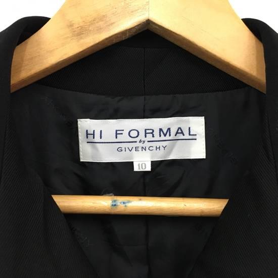Givenchy Givenchy Blazers Woman Coats Black Size 34S - 2