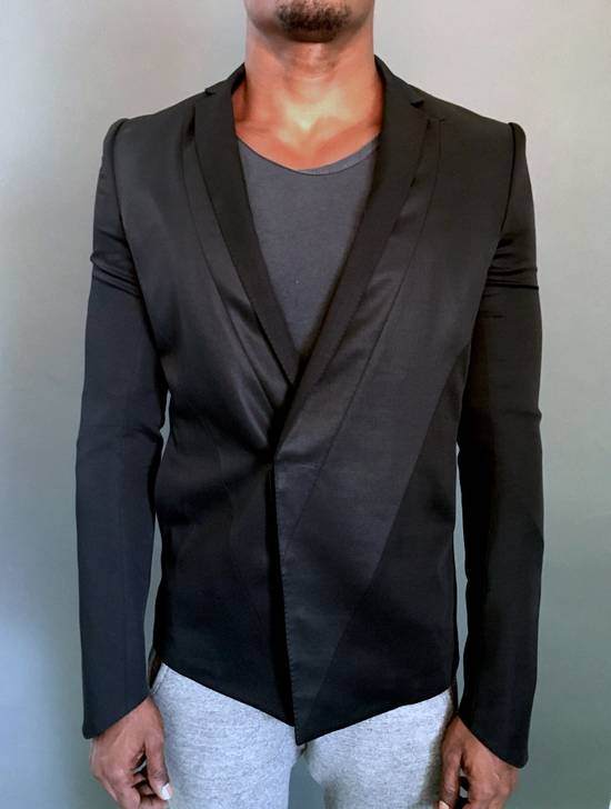 Julius Black Julius Jacket Size US M / EU 48-50 / 2 - 4