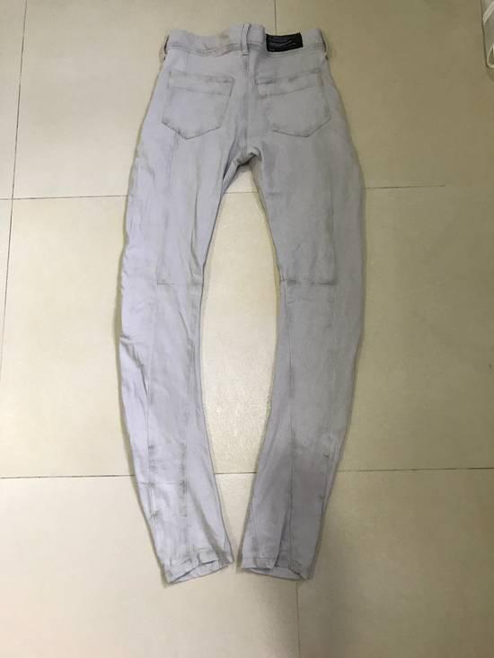 Julius SS13 curved denim jeans Size US 32 / EU 48 - 11