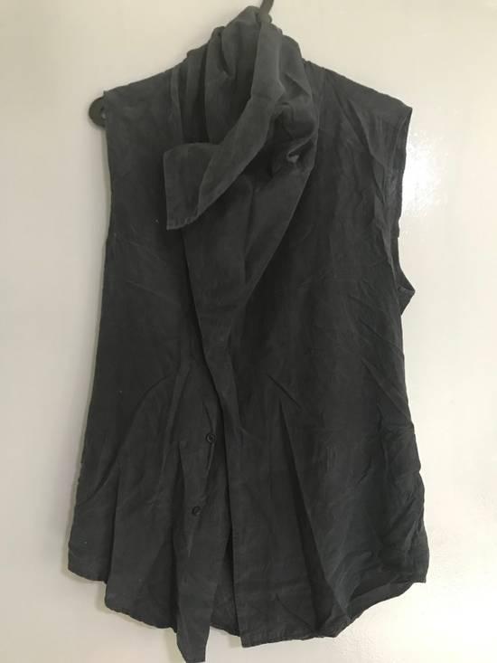 Julius SS13 drape collar shirt Size US S / EU 44-46 / 1
