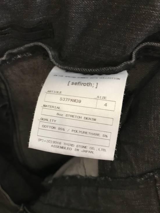 Julius Cargo Pants Size US 34 / EU 50 - 6