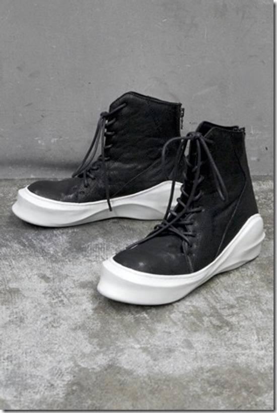 Julius Glitch 477FWM2 Sneakers Size US 8.5 / EU 41-42