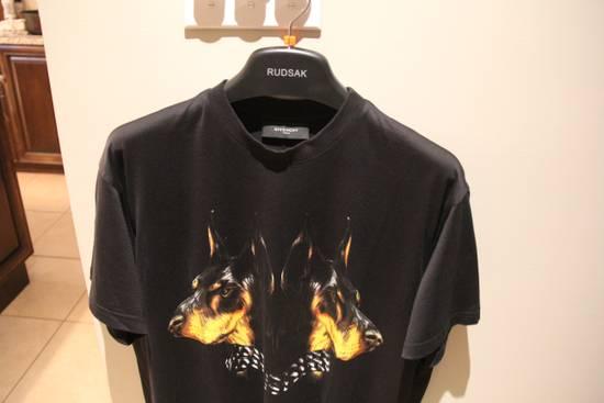 Givenchy Givenchy doberman t-shirt Size US XXS / EU 40 - 2