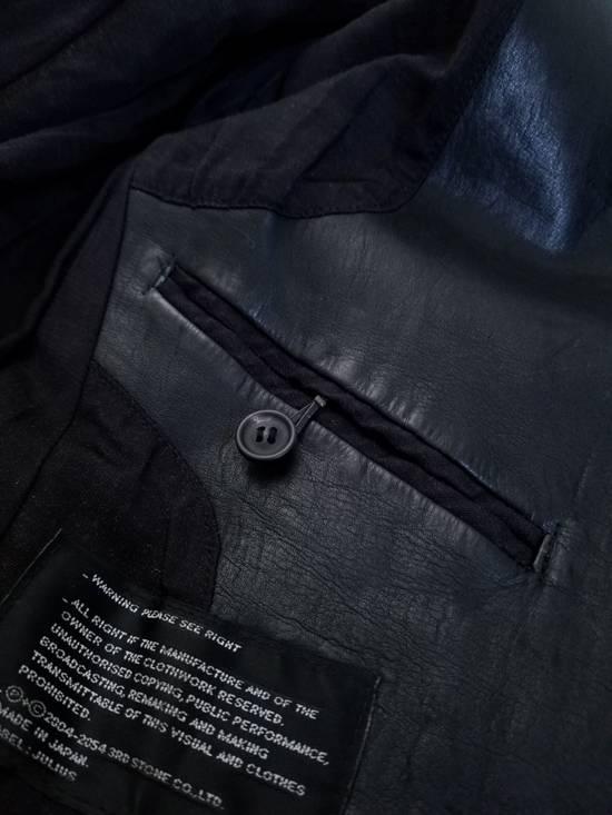 "Julius AW05 ""Thieves"" Slick Carf Fencing Jacket Size US M / EU 48-50 / 2 - 11"