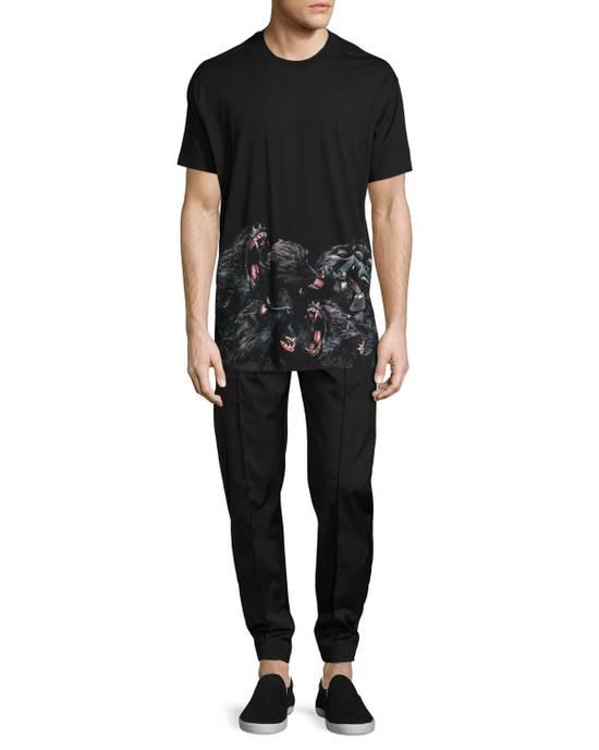 Givenchy Monkey Printed T-Shirt Columbian-fit Size US L / EU 52-54 / 3 - 2