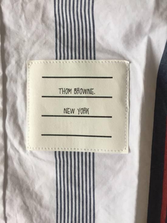 Thom Browne Striped oxford shirt Size US S / EU 44-46 / 1 - 7