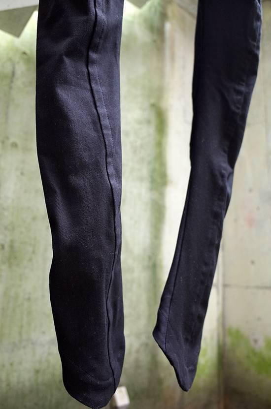 Julius FW14 Skinny Knit Denim Size US 32 / EU 48 - 9