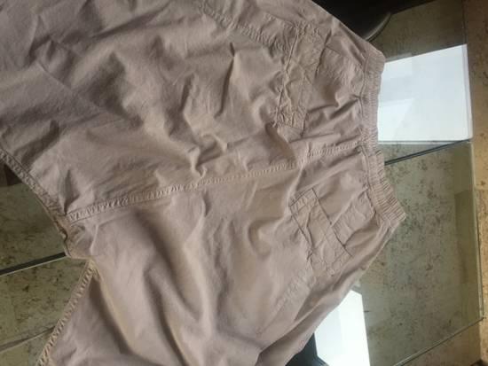 Julius Drop Crotch Light Grey Shorts Size US 30 / EU 46 - 10
