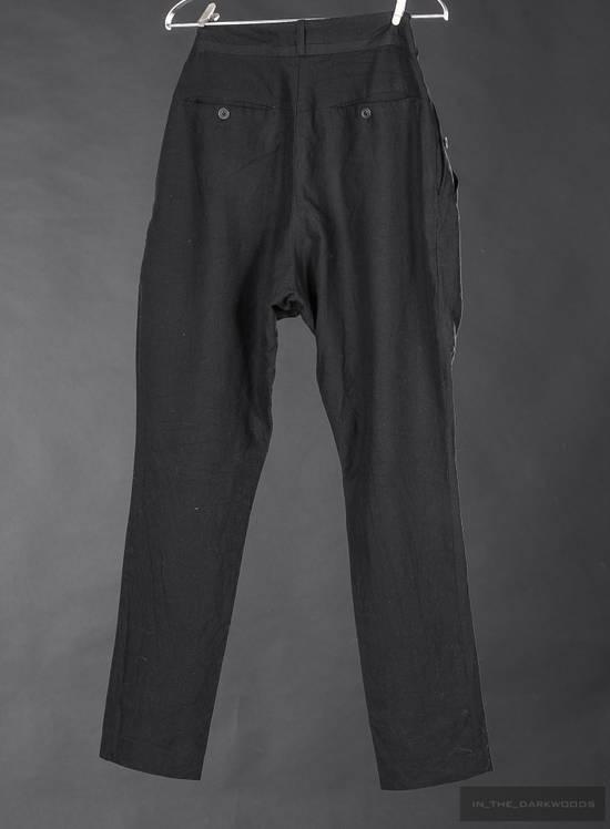 Julius 2013SS silk/wool blend pants Size US 30 / EU 46 - 4