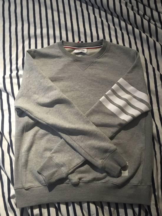 Thom Browne Thom Browne Classic Sweater Size US S / EU 44-46 / 1 - 1