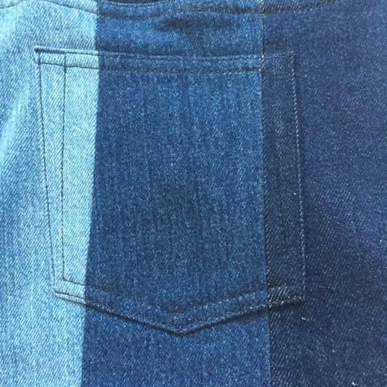 Givenchy $1.3k Stars & Stripes Denim Jeans NWT Size US 32 / EU 48 - 11