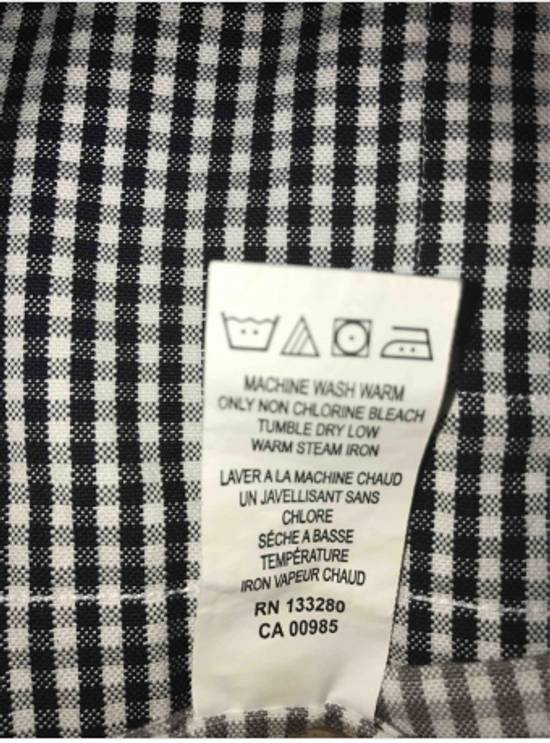 Thom Browne Limited Edition Multicolor Thom Browne Button Down Shirt Size US S / EU 44-46 / 1 - 3