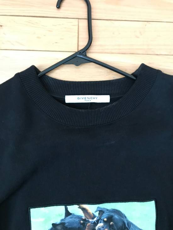 Givenchy Givenchy Rottweiler sweatshirt Size US S / EU 44-46 / 1 - 1