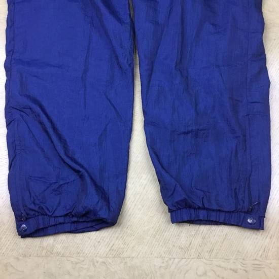 Givenchy VINTAGE GIVENCHY ACTIVE TRACK PANTS IN NAVY BLUE Size US 32 / EU 48 - 3