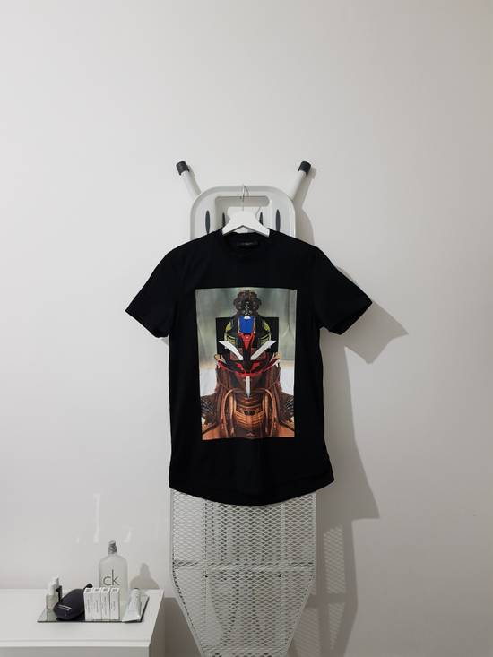 Givenchy African Tribal Warrior T-Shirt Size US XS / EU 42 / 0