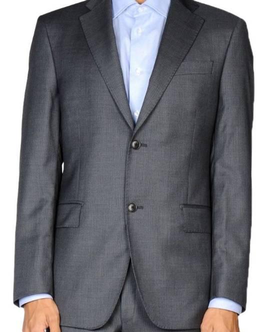 Balmain Brnad New Lead Balmain Suit Size 50L