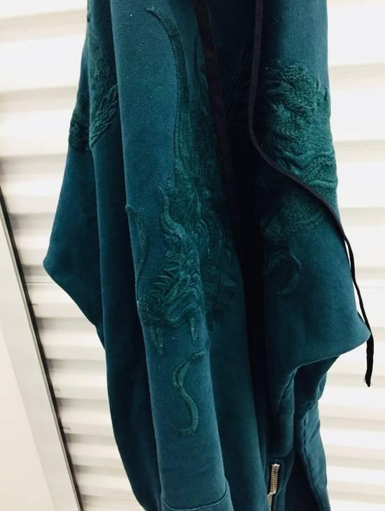 Balmain Embroidered Dragon Hoodie Size US L / EU 52-54 / 3 - 3