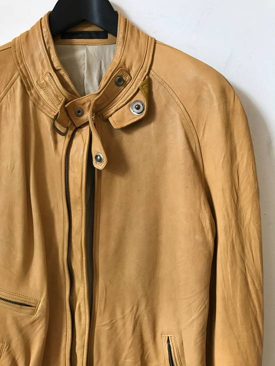 Julius lamb jacket + holster Size US L / EU 52-54 / 3 - 3