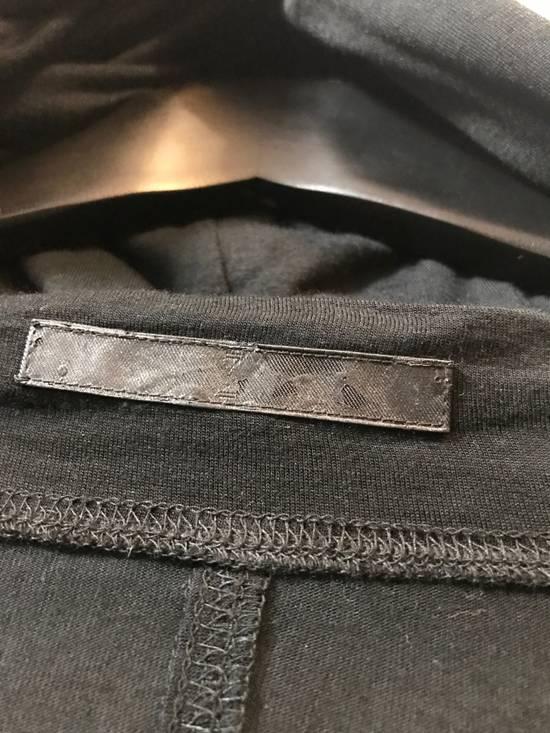 Julius MA long zipped vest with hood Size US L / EU 52-54 / 3 - 3