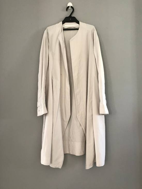 Julius Pre SS18 long shirt jacket Size US S / EU 44-46 / 1