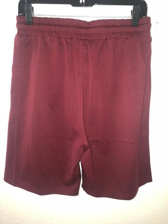 Givenchy Gym Logo Shorts Size US 36 / EU 52 - 2