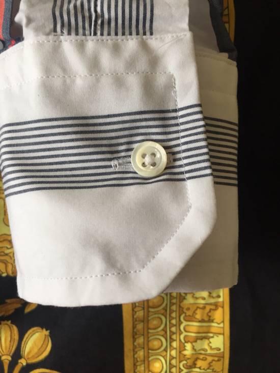 Thom Browne Striped oxford shirt Size US S / EU 44-46 / 1 - 4