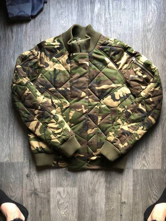 Balmain Balmain Authentic $2670 Camouflage Jacket Size XL Brand New Size US XL / EU 56 / 4