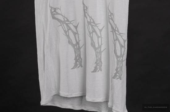 Julius graphic rayon jersey tee 2010 mid-summer Size US S / EU 44-46 / 1 - 3