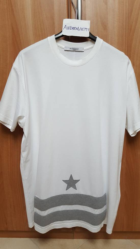 Givenchy Star and stripes T-Shirt Columbian Size US XS / EU 42 / 0
