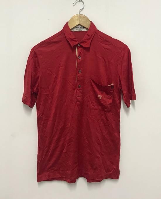 Givenchy Vtg Givenchy Shirt/Polos Size US M / EU 48-50 / 2