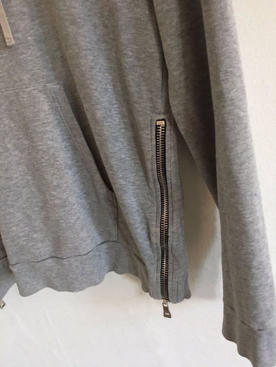 Balmain Balmain Grey Everyday Hoodie Size US S / EU 44-46 / 1 - 2