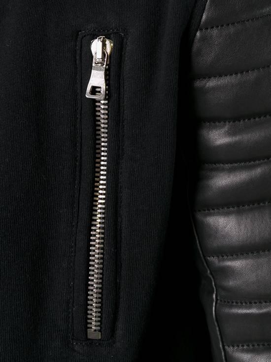 Balmain Balmain Leather Jacket Size US M / EU 48-50 / 2 - 4