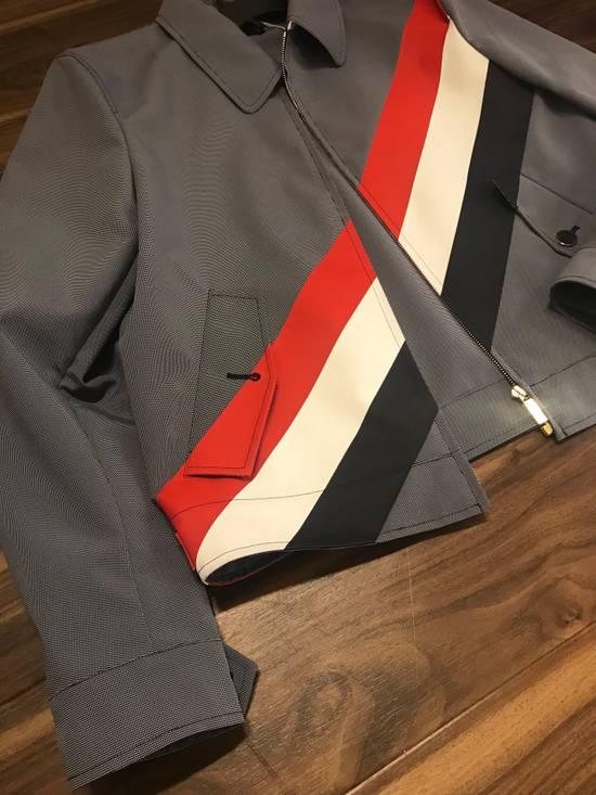 Thom Browne Light Shell Blouson Jacket Size US L / EU 52-54 / 3 - 11