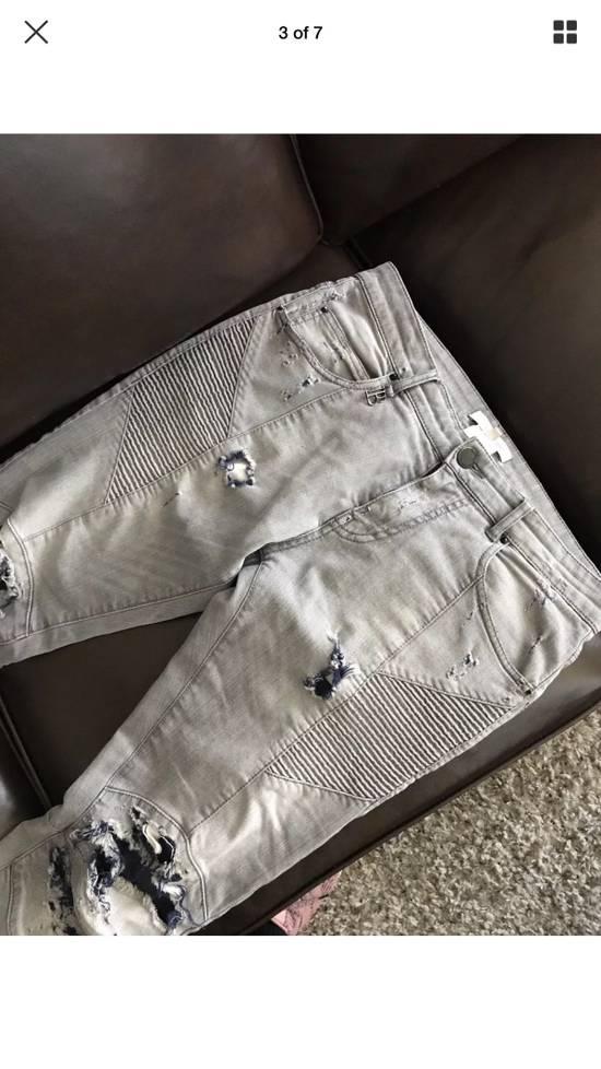 Balmain Pierre Balmain Jeans Size US 31 - 3