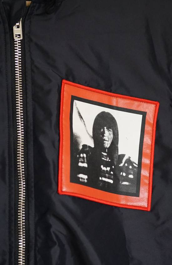 Givenchy Photographic Patch Jacket/Windbreaker Size US M / EU 48-50 / 2 - 4