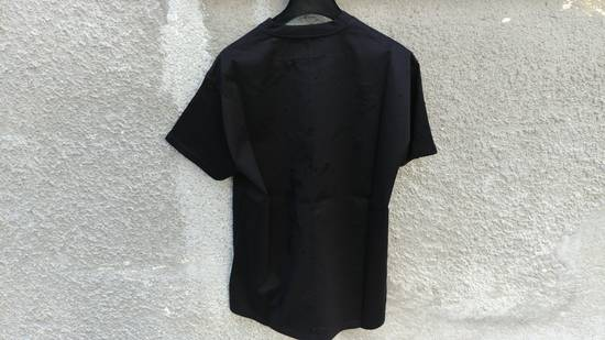 Givenchy Givenchy Black Destroyed Distressed Logo Oversized Shark T-shirt size M (XL) Size US M / EU 48-50 / 2 - 9