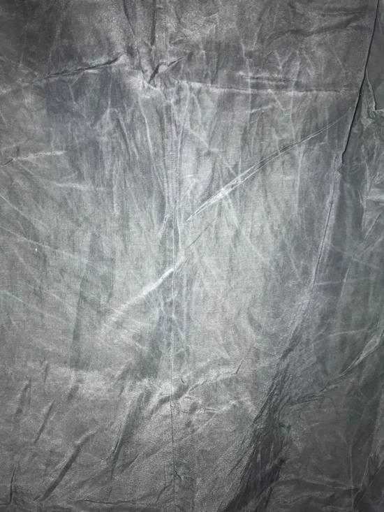 Julius SS13 drape collar shirt Size US S / EU 44-46 / 1 - 5
