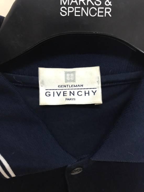 Givenchy STAR SAILOR BY GIVENCHY GENTLEMAN PARIS DESIGN RARE Size US L / EU 52-54 / 3 - 2